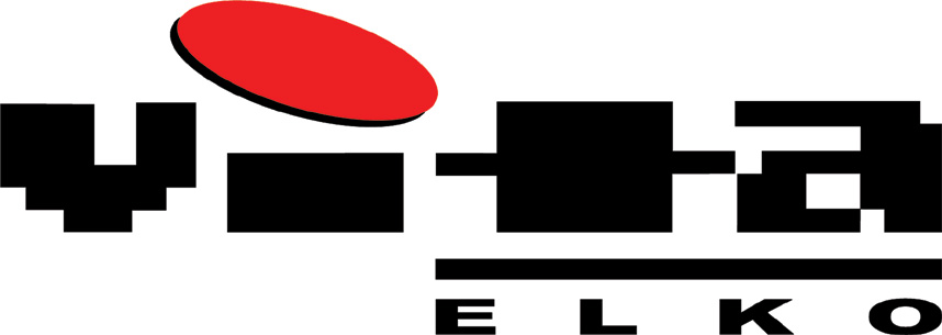 VITA ELKO LOGO red dot